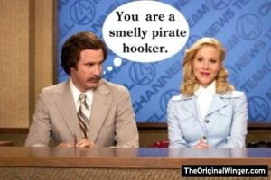 smelly pirate hooker