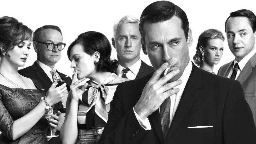 Why I'm Still Mad for Mad Men