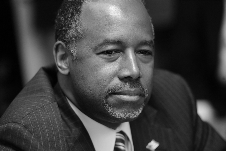Ben Carson should never be president