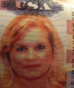 real passport photo
